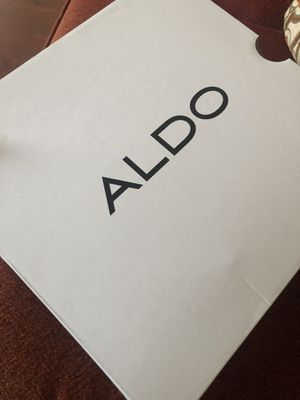 Aldo Olive Boots for Sale in Kissimmee, FL