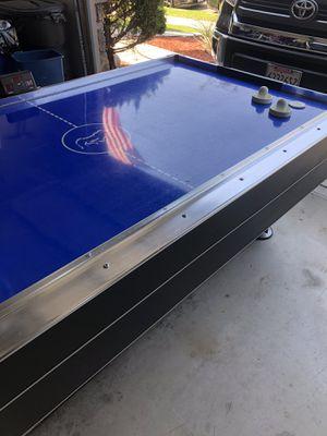 Rhino Air Hockey Table for Sale in Rancho Cucamonga, CA
