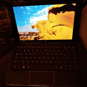 2in1 Touch Screen Laptop And Tablet for Sale in San Bernardino, CA