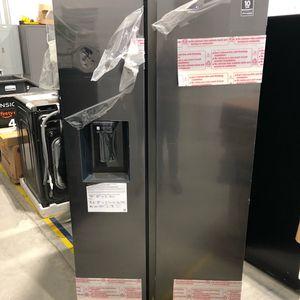 Brand New Samsung Refrigerator for Sale in Houston, TX