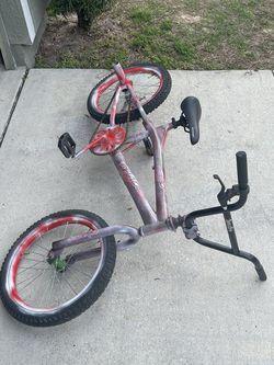 Bmx Bicycle Bicicleta for Sale in Ocala,  FL