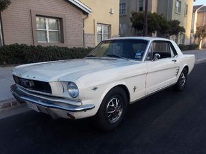 1966 mustang (Daily Driver) for Sale in San Diego, CA
