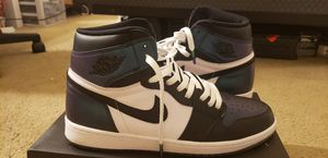 Size 12 Jordan 1 Chameleon All Star for Sale in Vallejo, CA