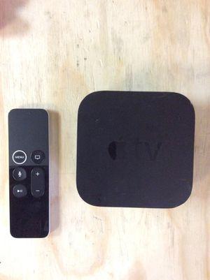 APPLE TV (4th GENERATION) for Sale in Miramar, FL