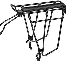 Brand New Songmics Rear Bike Cargo Rack for Sale in San Marino,  CA