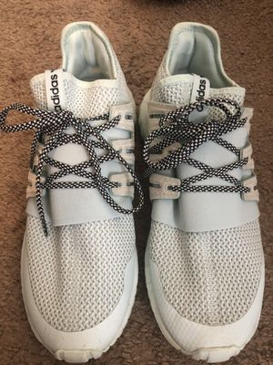 Adidas men shoes (size US 8.5) for Sale in Columbus, OH