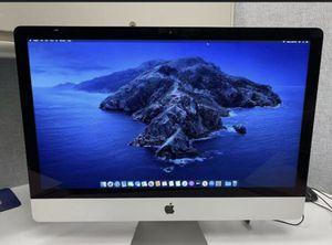 "Apple 27"" iMac - Late 2014 - Retina 5K - 4 Ghz QUAD CORE Intel Core i7 - 32 GB 1600 Mhz DDR3 - 500GB Apple SSD - AMD Radeon R9 - 2 GB Dedicated GPU g for Sale in Elk Grove Village, IL"