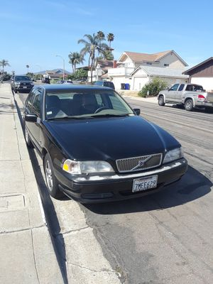 1999 volvo s70 for Sale in El Cajon, CA