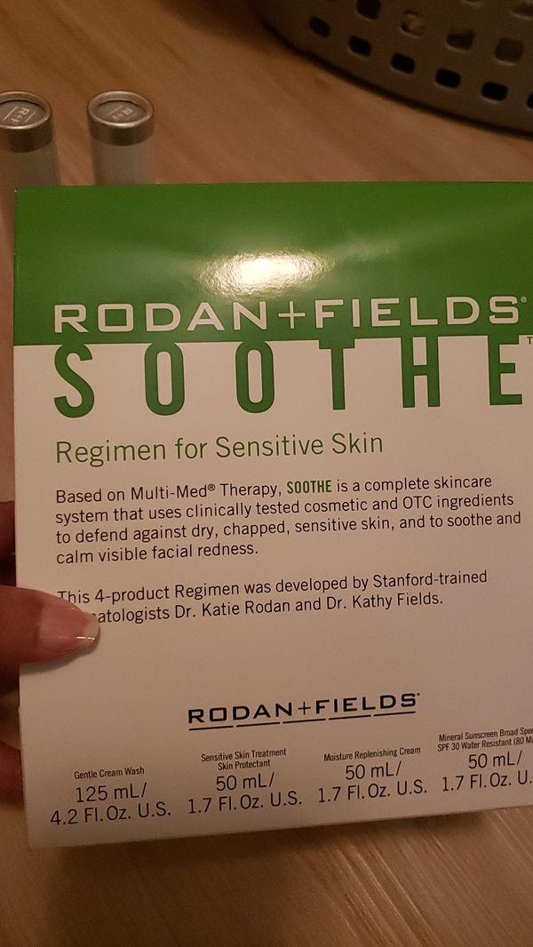 Rodan +Fields