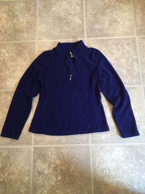 Fleece pullover for Sale in Alexandria, VA