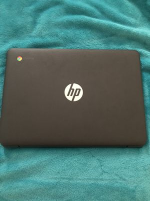 HP Chromebook for Sale in Clearwater, FL