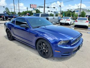2011 FORD MUSTANG IN HOUSE FINANCE for Sale in Houston, TX