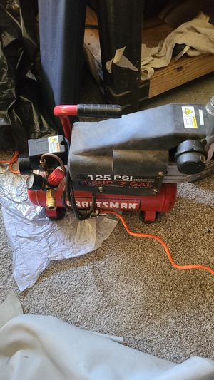 compressor for Sale in Lake Stevens, WA