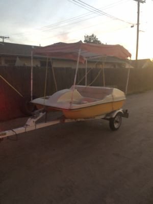Paddle boat for Sale in Mesa, AZ
