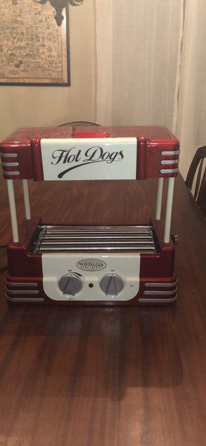 Hotdog Machine/ Roller for Sale in Provencal, LA