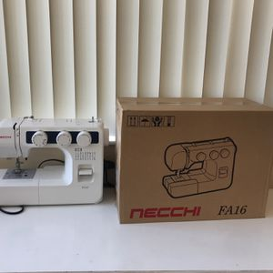 Brand New Sewing Machine for Sale in Fort Lauderdale, FL