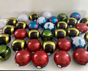 Pokemon TCG: (Empty) 36 Poke Ball Tins! for Sale in Naperville, IL