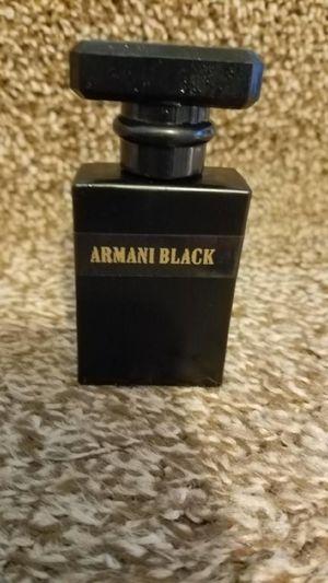 Designer Fragrance Oils: Armani Black Scent for Sale in Warren, MI
