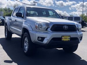 2012 Toyota Tacoma for Sale in Monroe, WA