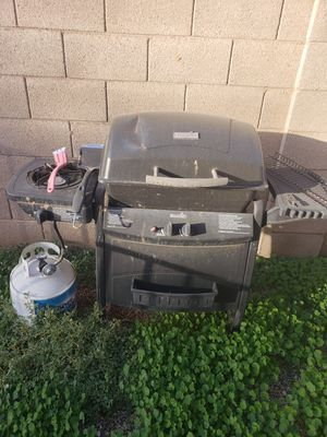 Char-Broil Grill for Sale in Surprise, AZ