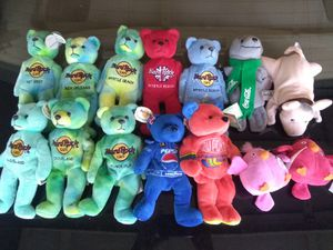 Beanie Babies for Sale in North Olmsted, OH
