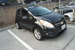 2014 chevy spark lt for Sale in Los Angeles, CA