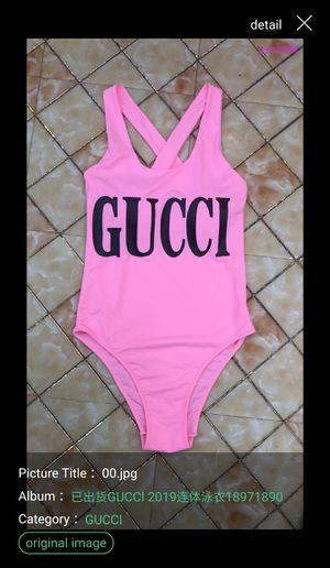 Gucci swimsuits for Sale in Wichita, KS