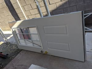 Exterior door. Left inswing. for Sale in Phoenix, AZ