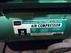 Compressor 20 galones luz 240 for Sale in Ontario, CA