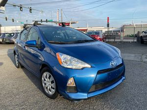 2013 Toyota Prius C for Sale in Seattle, WA