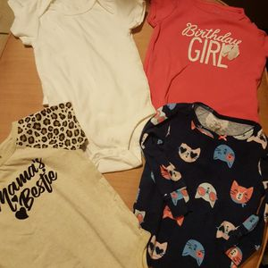Girls Baby Clothes for Sale in Sutton, MA
