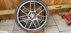 For Sale a Set of RIMS AND TIRES for Sale in Pflugerville, TX