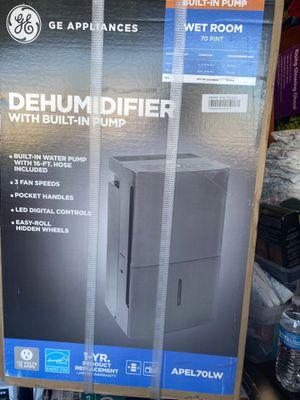 New ge dehumidifier for Sale in Phoenix, AZ