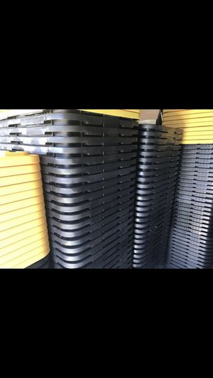 Brand New 27 Gallon Storage Tote Containers for Sale in Ontario, CA