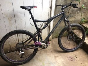 Santa Cruz full suspension mountain bike for Sale in Camas, WA