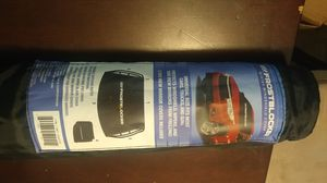 Frost blocker windshield and side mirror cover for Sale in Bothell, WA