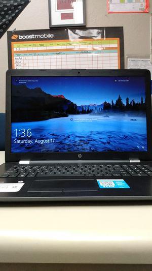 HP laptop for Sale in Elk Grove, CA