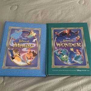 Disney Tales of Magic and Wonder Books for Sale in Livermore, CA