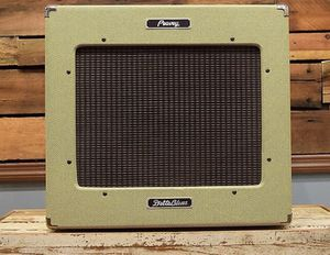 Peavey Delta Blues 115 30W 1x15 Guitar Valve amp combo for Sale in Sebring, FL