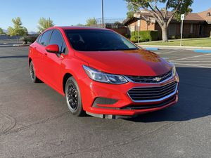 2017 Chevy Cruze for Sale in Las Vegas, NV