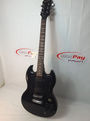 Epiphone SG Electric Guitar for Sale in Lakeland, FL