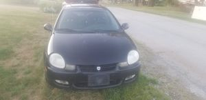 2002 Dodge Neon for Sale in Milan, IL