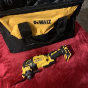 Brushless Multi Tool And Bag for Sale in Sunnyvale, CA