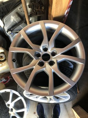 """2012 Audi A3 RIMS ONLY 18"""" for Sale in Alhambra, CA"""