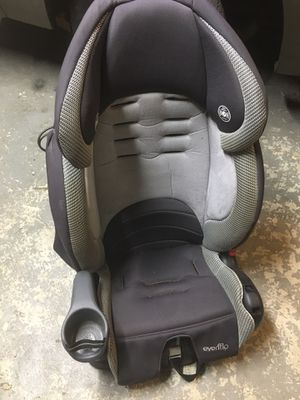 Evenflo booster seat for Sale in League City, TX