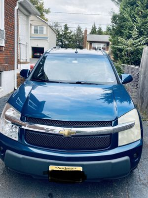 2006 Chevy Equinox for Sale in Edison, NJ