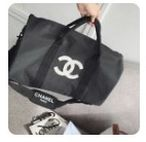 Chanel Duffle bag, VIP New for Sale in Milwaukie,  OR