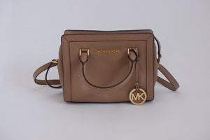 Michael Kors - Small brown tote bag for Sale in Lawrenceville, GA