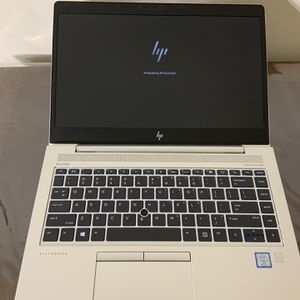 "Hp EliteBook 850 G6 - 15.6"" - Core i7 8665U - 32 GB RAM 1TB for Sale in Arlington, VA"