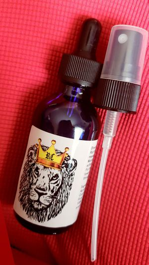 Beard Oil Natural and Organic for Sale in Cleveland, OH